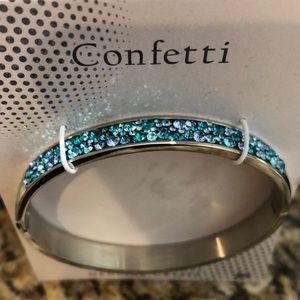 Confetti Braclet